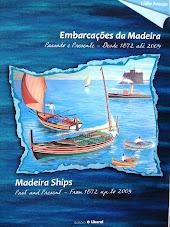 EMBARCAÇÕES DA MADEIRA - MADEIRA SHIPS