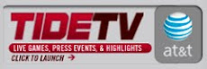 TIDETV-CLICK THE PIC BELOW TO GET FREE  LIVE VIDEO FEEDS OF  GYMNASTICS &  SOFTBALL HOME EVENTS