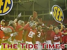 2009 SEC Champions!
