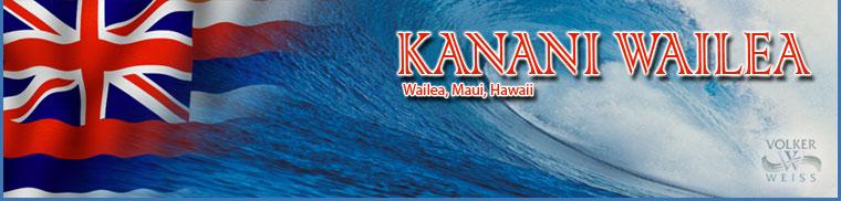 Kanani Wailea - Condos - Wailea, Hawaii