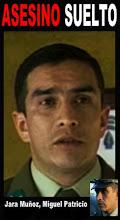MIguel Patricio Jara Muñoz