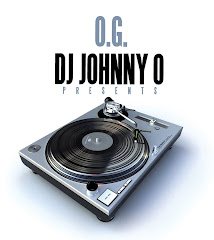 DJ Johnny'O Presents...
