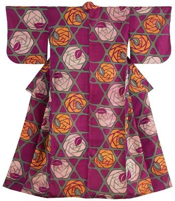 Estilos de Decoración III : Ecléctico, Kitsch, Bauhaus-Industrial-Starck y Oriental - Página 26 Kimono3