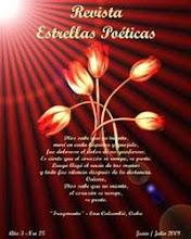 Revista Estrellas Poéticas Nº 25