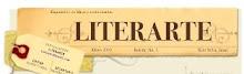 Primer número de LITERARTE