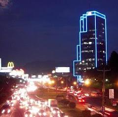 Boulevard Los Próceres
