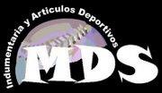 MDS - Indumentaria y Art. Deportivos