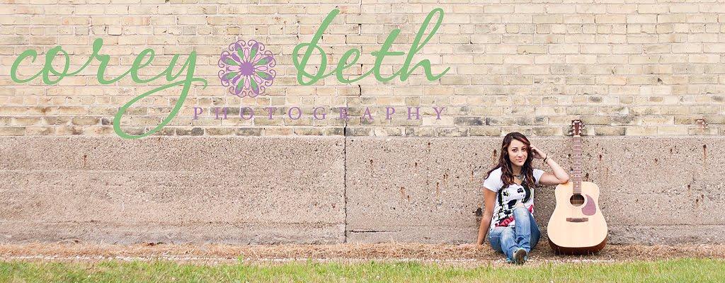 Corey Beth Photography - Newborn Baby Infant Child; Childrens Photographer - Wisconsin