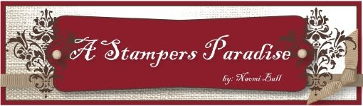 A Stampers Paradise