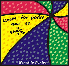 Quem for podre...