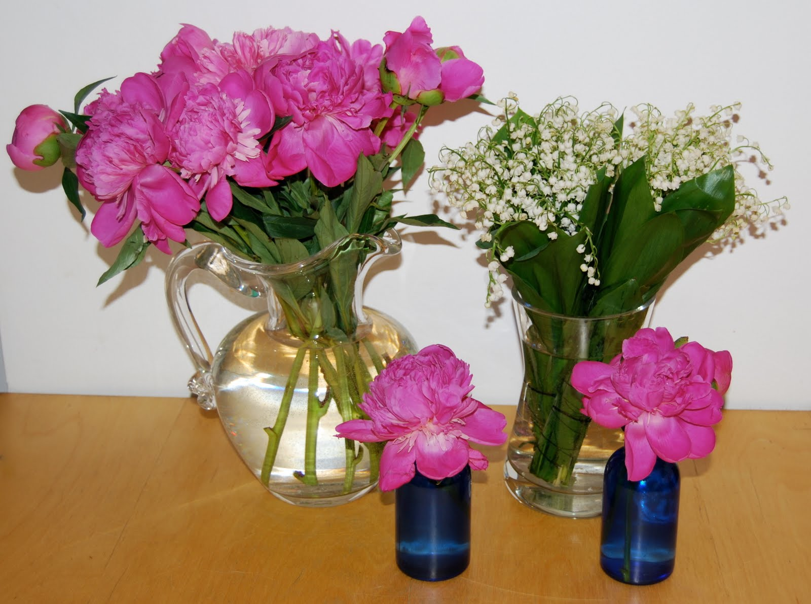 Flower vase pronunciation - From The Dacha To The Sidewalk To My Table