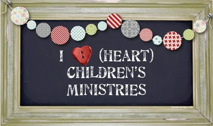 I (Heart) Children&#39;s Ministries
