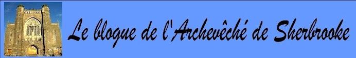 Archevêché de Sherbrooke