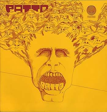 What I'm Jamming Today. - Page 3 Patto-Patto-1970