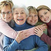 Cuidados de la Salud Femenina