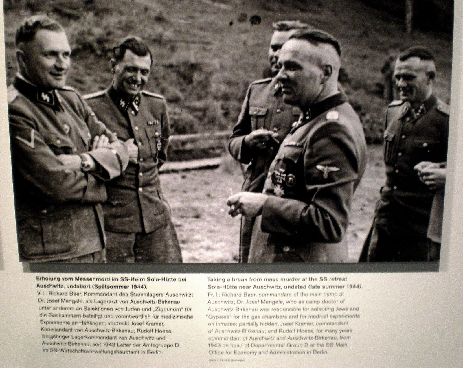ss gestapo a tool of repression Hitler's hangman: the life of heydrich of the ss security service and the gestapo a technocrat of mass murder who treated ideology as a political tool.