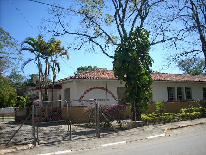Escola Municipal Dom Edmund