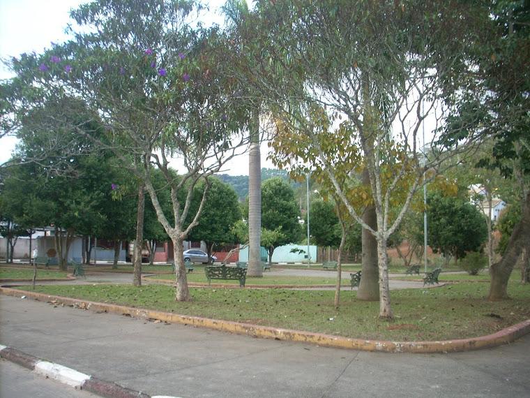Praça Mario de Paula Cardoso