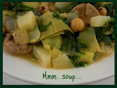 hearty chicken soup recipe curtis stone