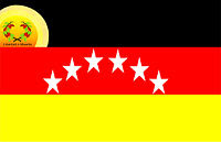 Bandera del Estado Miranda