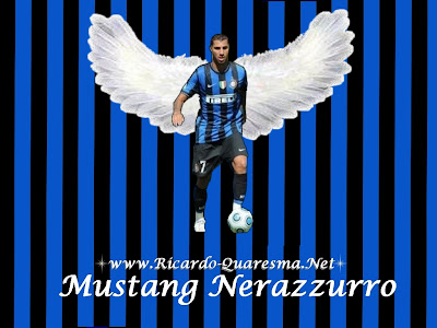 quaresma wallpaper. Inter Milan Wallpaper.