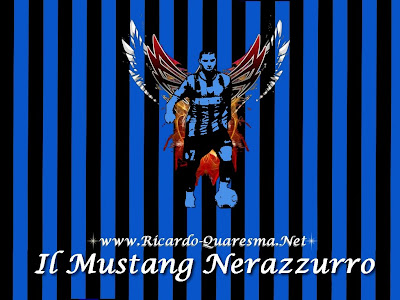 quaresma wallpaper. Milan Quaresma Wallpaper: