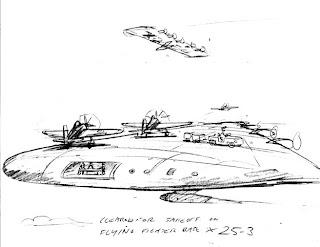 1950's, by Simon, Military, North America@drawnpatrol