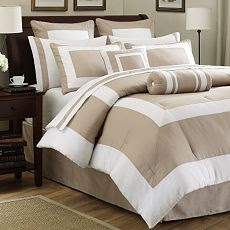 get the same look for less hotel style bedding - Hotel Style Bedding