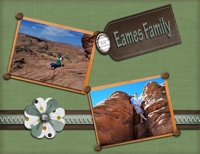 Eames Family
