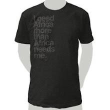 Fundraiser: T-Shirts