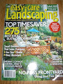 Featured in Easy Care Landscaping