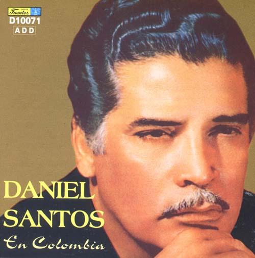 Daniel Santos Net Worth
