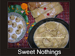 BENGALI FESTIVAL TREATS