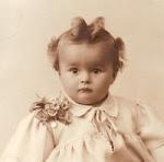 Maria giovanna bambina