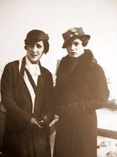 Livia e M. Vittoria