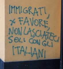 immigrazione oggi