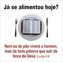 Leia a Bìblia!