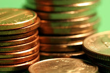 COUNT YOUR PENNIES-THE DOLLARS WILL TAKE CARE OF THEMSELVES
