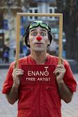 Talleres ENANO-FREE ARTIST