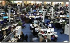 salle rédaction d'un journal online