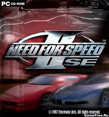 Need For Speed 2 Edition Special