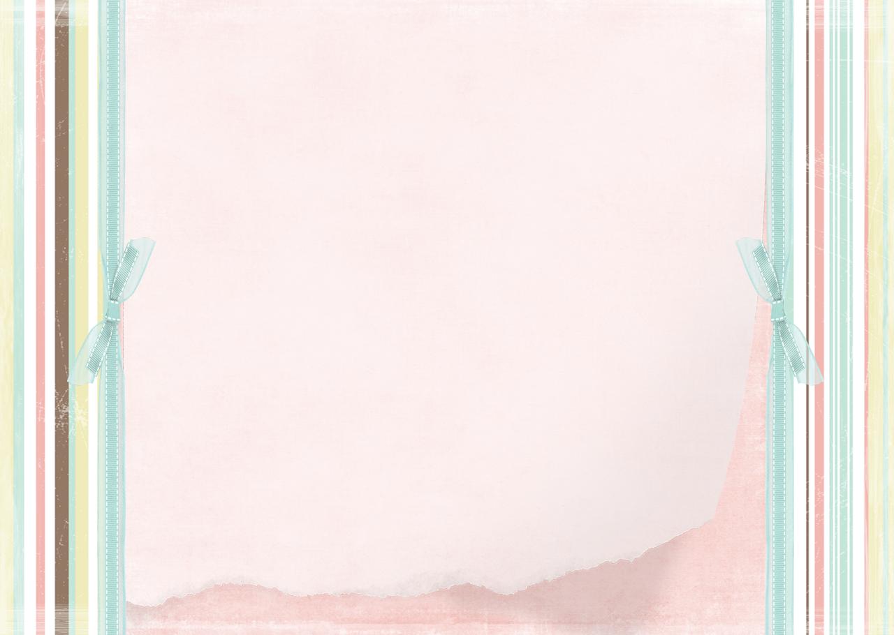 Fondos para Blog Isabella: Cabecera y Fondo Rayas Pastel