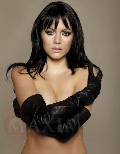 India Actress Celebrity Yana Gupta