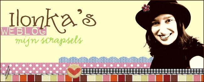 Ilonka's weblog