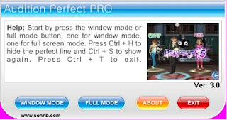 Cheat Perfect v3.0