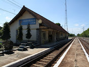 Stasiun Kereta Api Walikukun