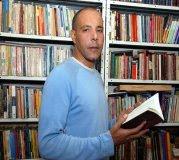 Nelson Pedro - Docente e Escritor