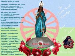 Oração de Sta.Sara Kali