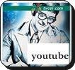 Confira os vídeos das mensagens mediúnicas no youtube.