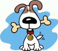 Hondenuitlaatservice ¨Alle riemen los¨